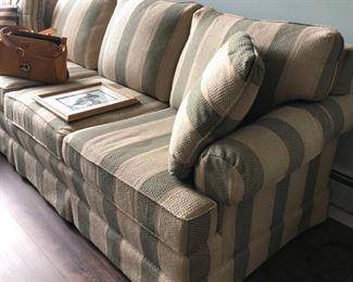 Friendship sectional sofa - Virginia/Pennsylvania custom made