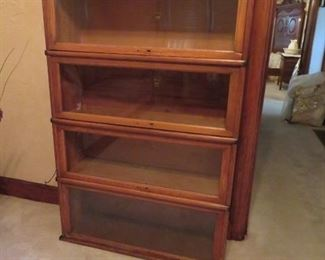 Antique Macey Barristers  910 bookcase