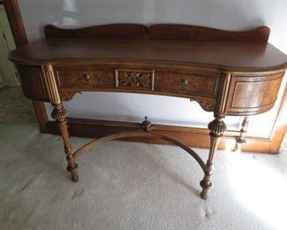 Antique Vanity/Desk