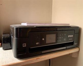 Epson printer like new