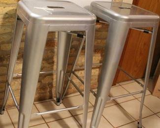 furniture barstool metal