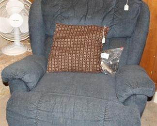 furniture recliner