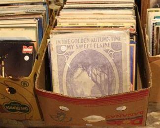 albums vinyl