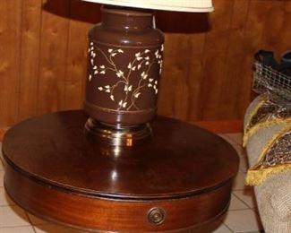 decor small duncan phyfe table