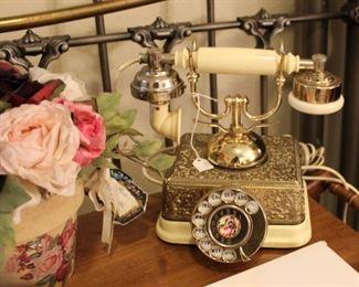 decor telephone