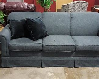BRAND NEW SOFA, SEVERAL TO CHOOSE FROM. 150.00