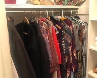 Nice women's clothing