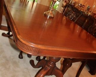 furniture formal table