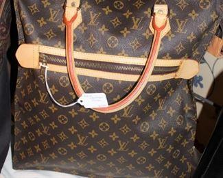 accessories YSL handbag