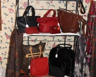Accessories overall handbag picture mostly Coach