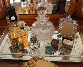 accessoires perfume