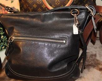 accessories leather handbag
