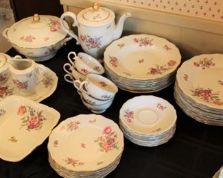 Formal China Haviland