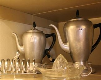 kitchen coffee percolators