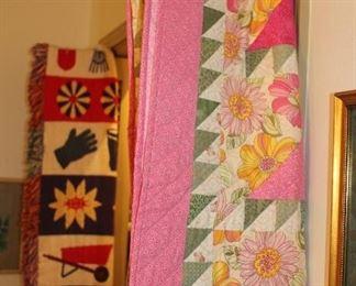Linens blanket