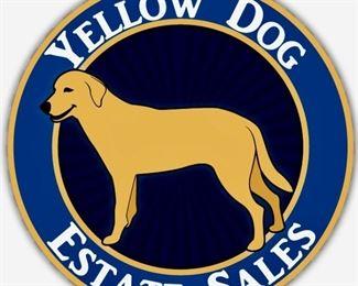 YELLOW DOG ESTATE SALES