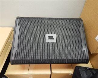 Floor Monitors NIB