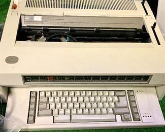IBM Keyboard processor