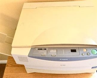Canon printer Copier model C921