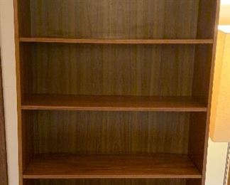 Tall bookcase 2 available