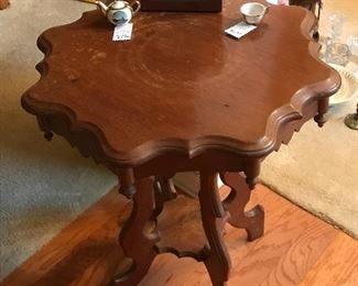Vintage Table, Very Nice