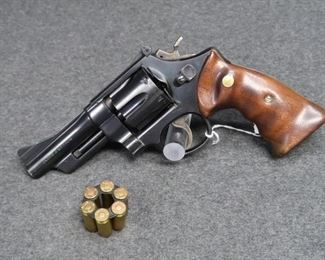 Smith & Wesson Model 1950 - .45ACP
