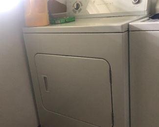 Estate Heavy Duty Extra Large Capacity Dryer