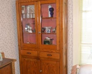 Primitive Jelly cabinet