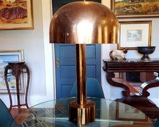 1963 Laurel Lamp