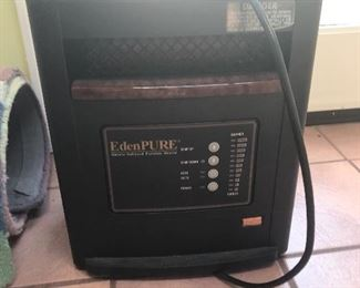 Eden Pure Heater