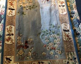 Carpet ~ Rug  ~ Asian style