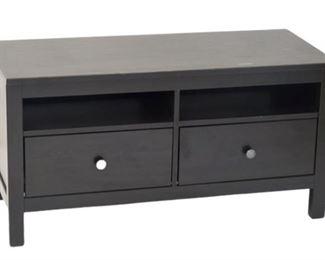 8. Ikea Hemnes Coffee Table with Storage