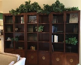 3 piece bookshelves
