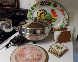 Farberware electric skillet sold