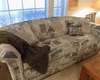 LaZBoy sofa...1 of 2 matching