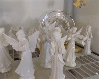Goebel angels