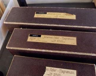 Johannes Adler Recorders