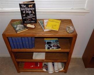 more books including Elke's picks