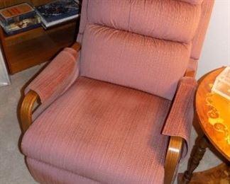 LaZBoy recliner