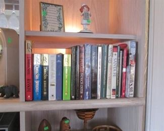 More Mexican Decor Pieces + Loads of Books!!!