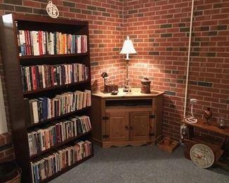 Estate Sale Books