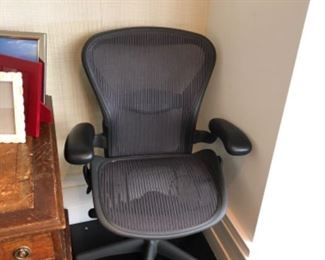 Second office chair by Herman Miller