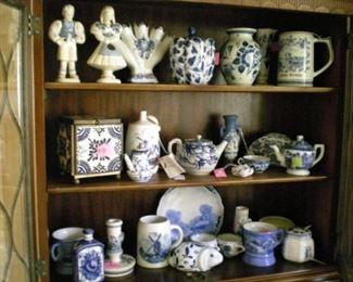 Beautiful decorative items