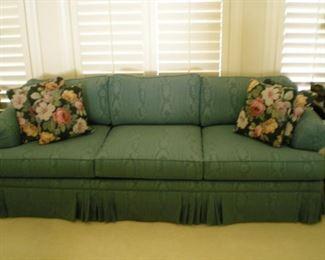 Hammary sofa