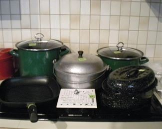 high quality cook ware