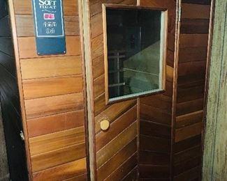 Soft Heat, Infrared, Duet Sauna