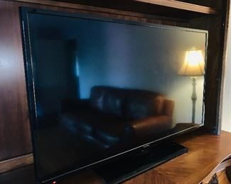 "Westinghouse 50"" Flat Screen Television"