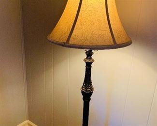 Floor/Accent Lamp