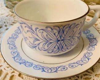 Tea Cup and Saucer Sets