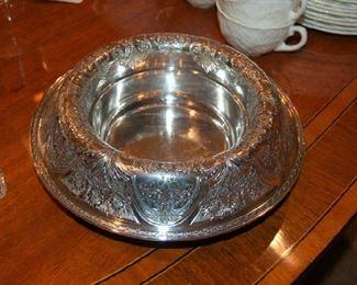Silver Plate ferner